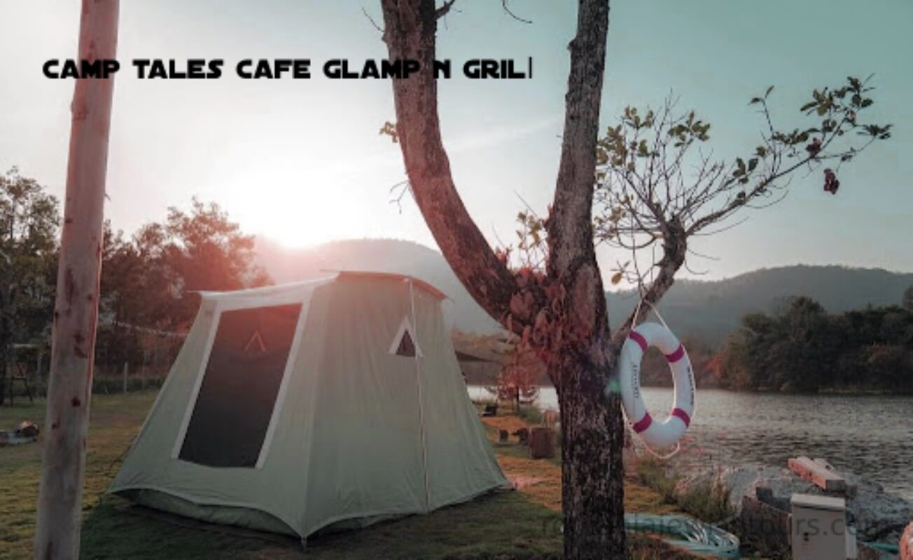 Camp Tales Cafe
